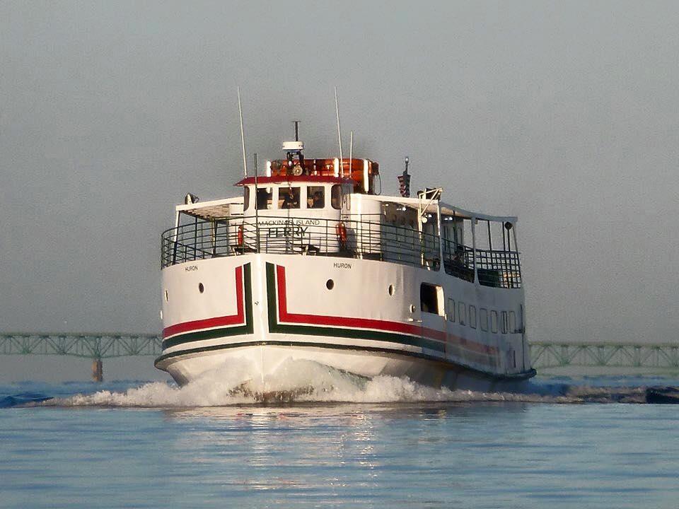Star Line Mackinac Island Hydro-Jet® Ferry Announces Themed Cruises for 2017 Season