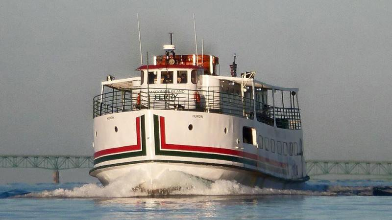 Star Line Mackinac Island Hydro-Jet® Ferry Announces Themed Cruises for 2017 Season