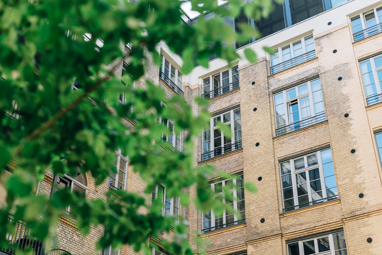 Careers in the Growing Apartment Industry {Interview}
