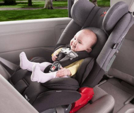 General Safety and #CarSeat Installation Tips {Guest Post}