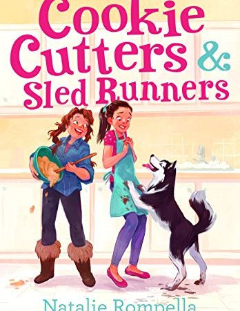 Cookie Cutters & Sled Runners {Book Review}