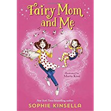 Fairy Mom and Me {Book Promotion}