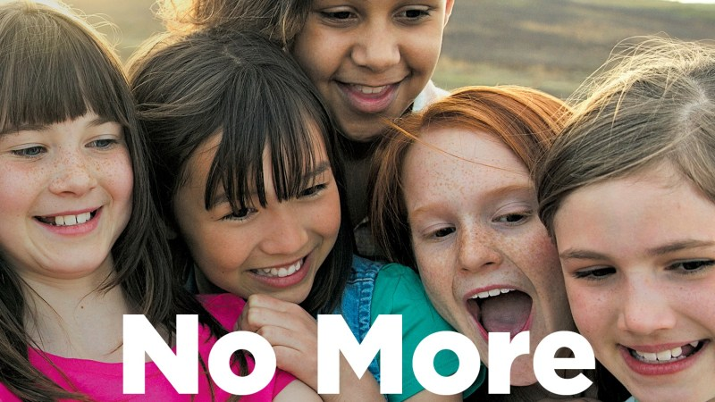 No More Mean Girls {Book Promotion}