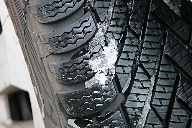 Tire Terminology and Tips