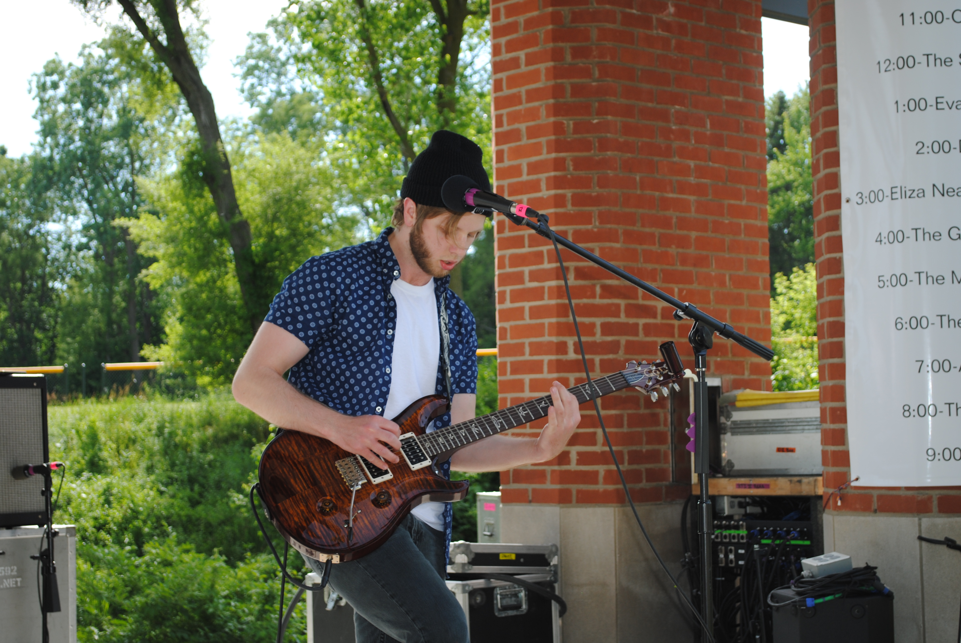 Fourth Annual Currents Music Festival Returns to Milford 6/9/18