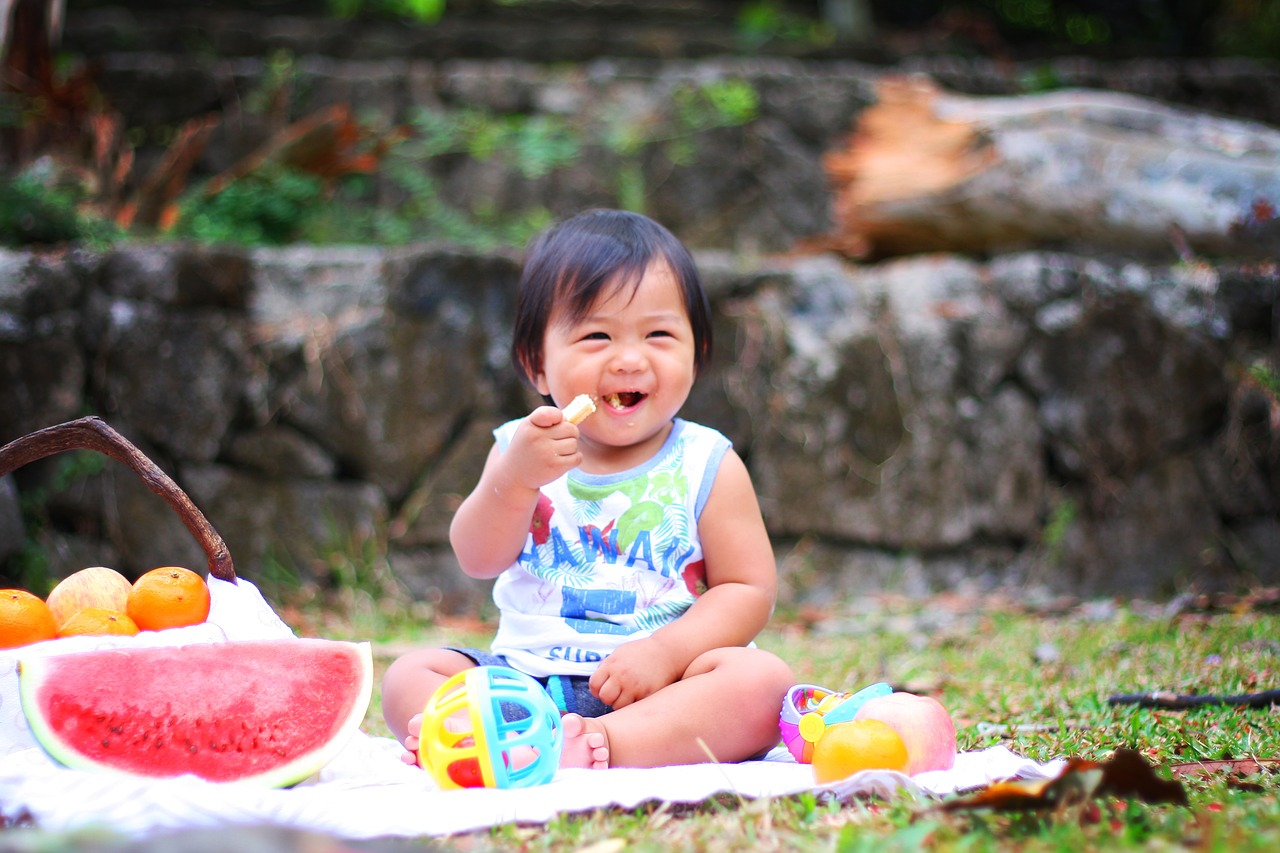 Helping Parents Deal with Kids Who Won't Eat Their Veggies {Interview}