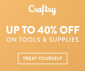 Up to 40% Off Cake Decorating Tools & Supplies (through 7/15)