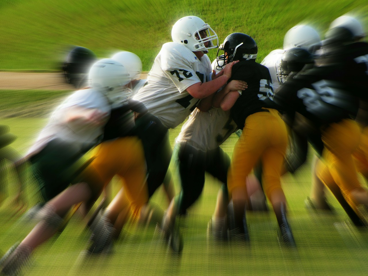 DMC Sports Medicine to Offer ImPACT Baseline Concussion Screening for Athletes Ages 12-18