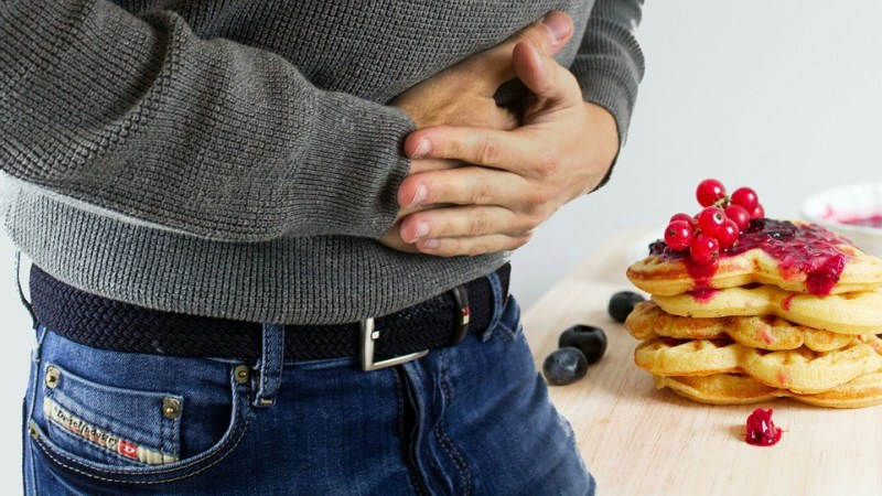 New Diet May Play a Big Roll in Crohn's Disease  {Interview}