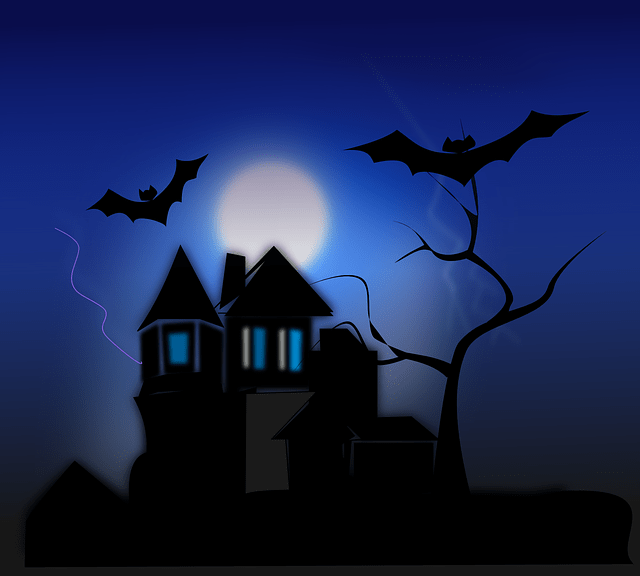 5 Home Safety Tips For #Halloween