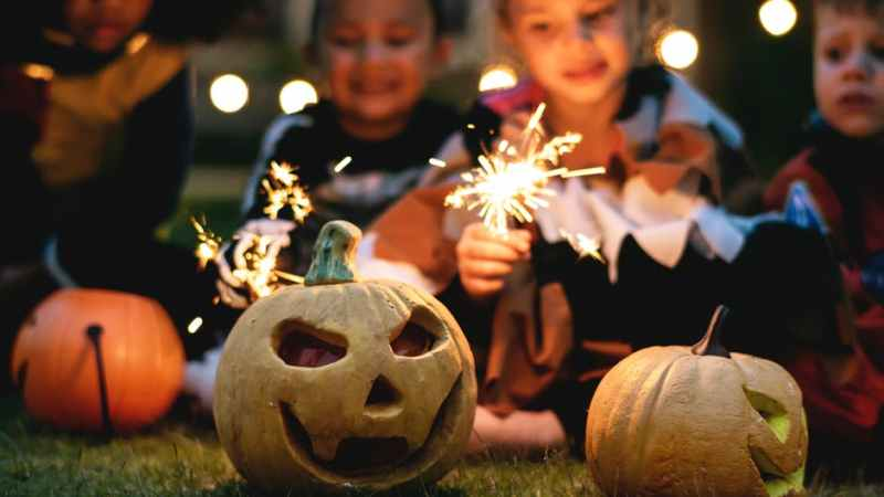 """When """"Boo!"""" Becomes """"Boo-Hoo"""" {Guest Post}"""