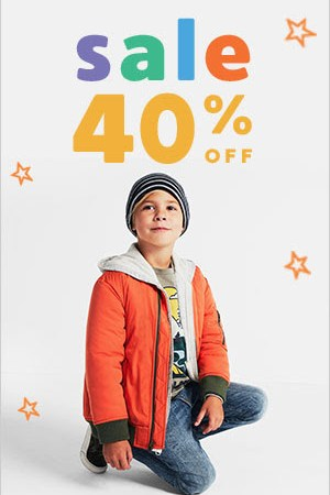 Gymboree: Sale on Sale Event – 100s of New Markdowns at Gymboree Ends 10/17/18!