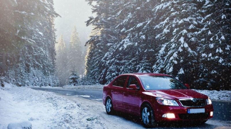 Winter Road Safety: What Every Driver in Your Household Should Know #GuestPost