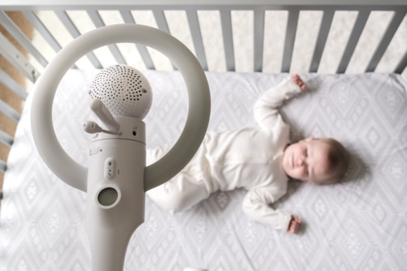 Motorola Launches Hubble Smart Nursery App, Comfort Cloud And Halo + Smart Nursery Products