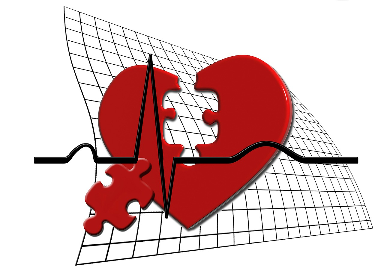Every Minute Two People in the U.S. are Hospitalized for Heart Failure #AmericanHeartMonth