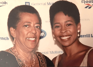 Leaving a Lasting Legacy Across Generations: Wendy Hilliard Gymnastics Foundation Returns