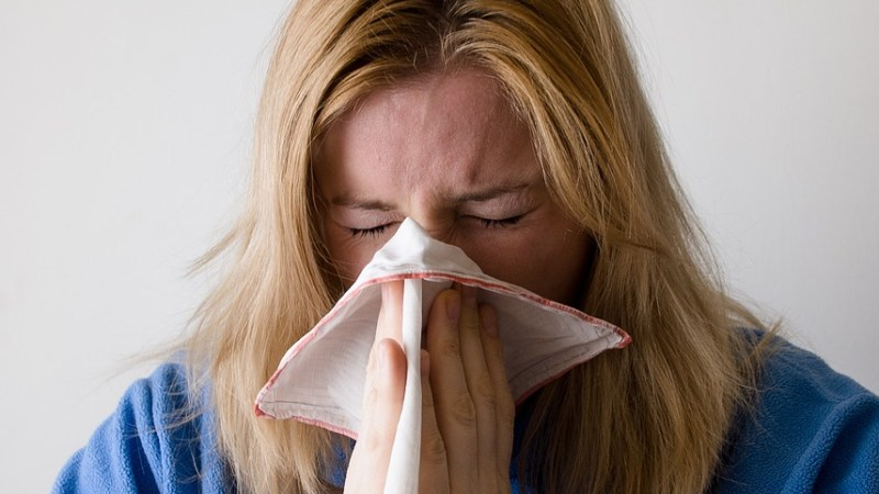 January Was Peak Flu Season in The U.S. –  Learn What You Can Do to Be Prepared {Interview}