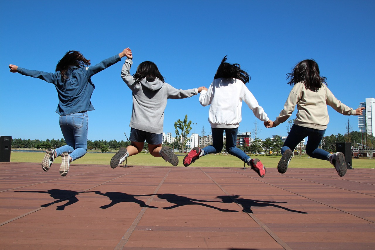 Boys & Girls Club Teen Health Program for Healthy Mind, Body and Soul {Interview}