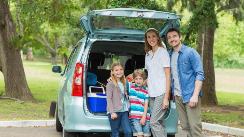 5 Tips for a Safe Summer Road Trip