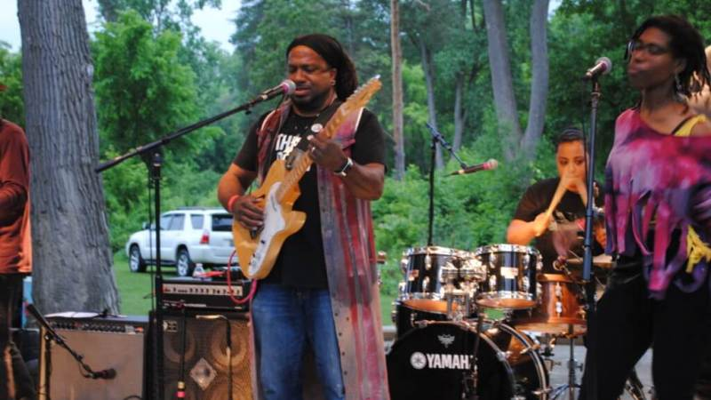 Currents Music Festival – Gets Ready to Rock the Amp in Milford – June 8