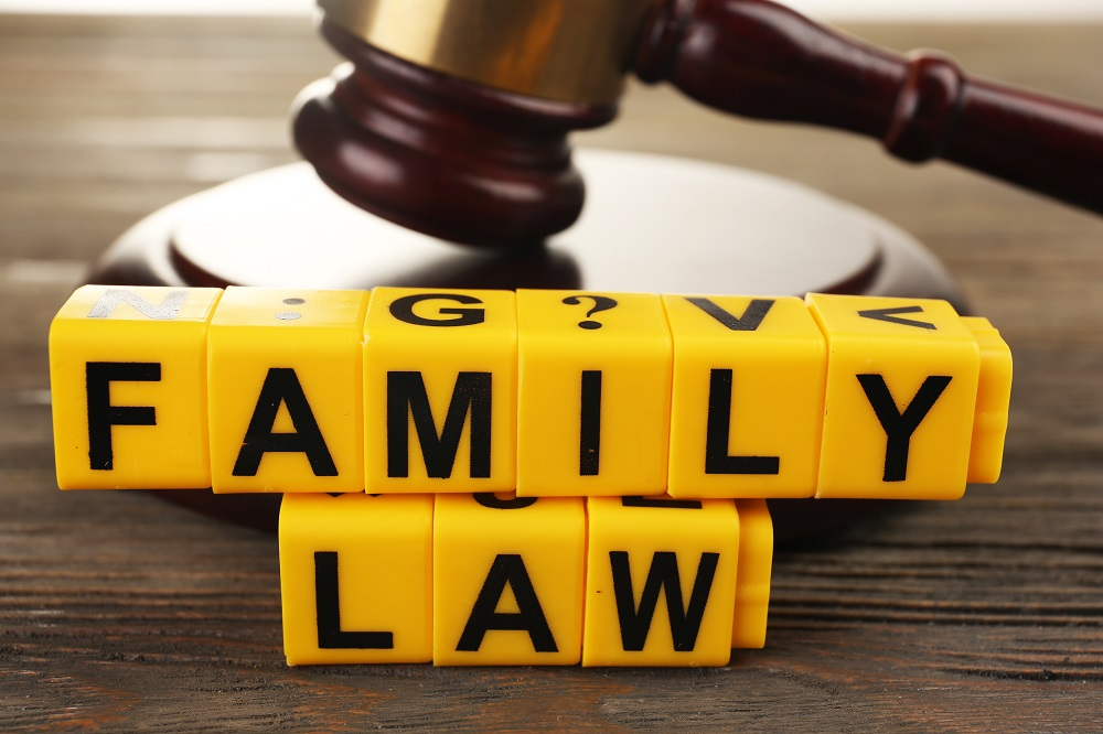 How Would You Choose the Best Family Law Specialists? {Guest Post}