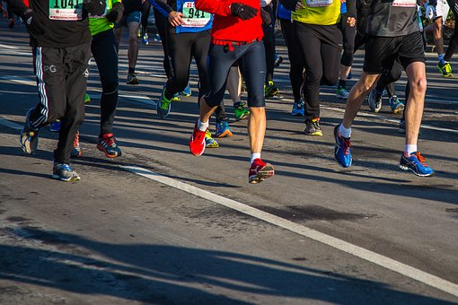 Grab Your Running Shoes: Deadline to Register for International Events at Detroit Free Press/TCF Bank Marathon is Aug. 26, 2019