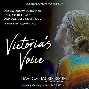 """Victoria's Voice"" is an Eye-Opener for Parents to Read {Book Showcase}"