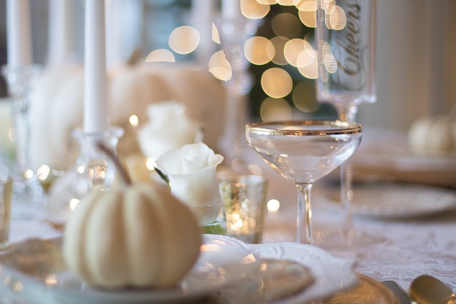 Chef and Food Personality Leigh Ann Chatagnier Shares a Special Family Menu for Thanksgiving