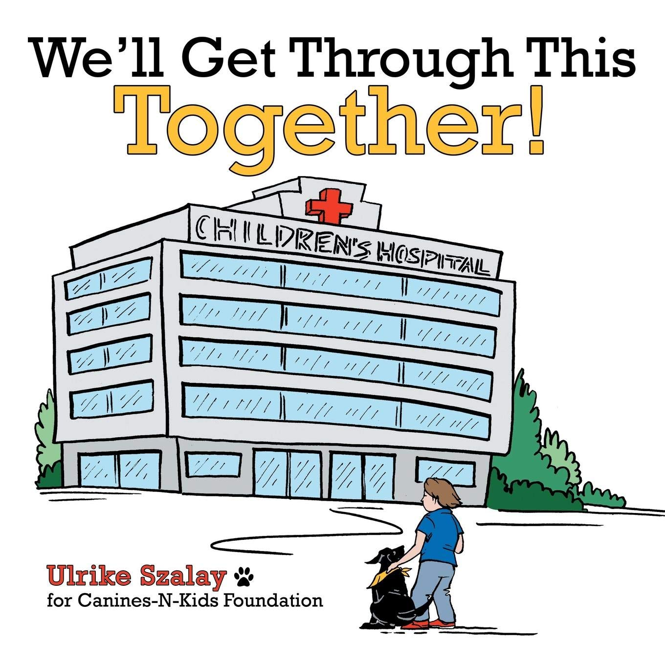 We'll Get Through This Together {Book Showcase}
