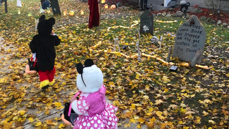 👻 Upcoming Halloween Events in Michigan 2019 🎃