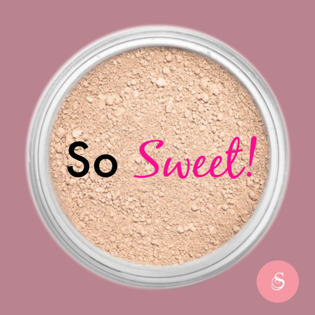 Discover Your PERFECT Mineral Foundation Shade! #SweetMinerals