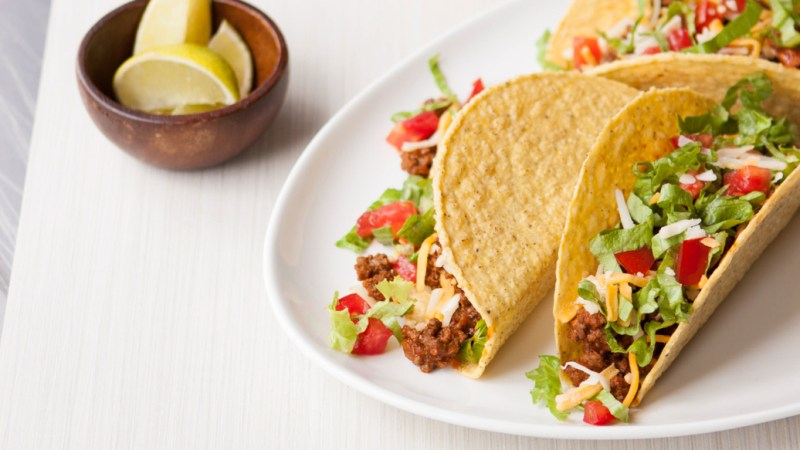 Tasty Taco Night with Epicure's Taco Seasoning-Review