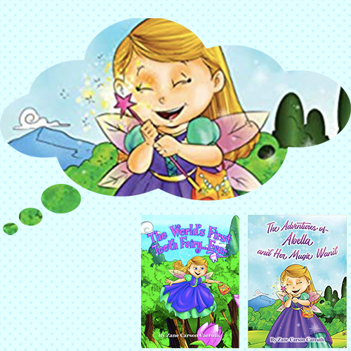Kids are Invited to Write the Tooth Fairy a Letter For A Dollar and A Dream!