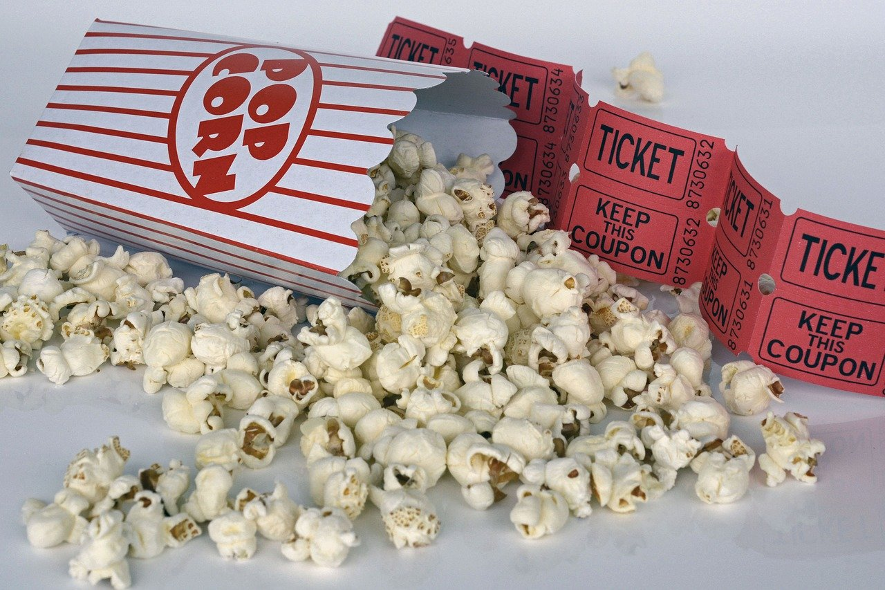 Redbox Survey….What Movie are You Most Thankful For?