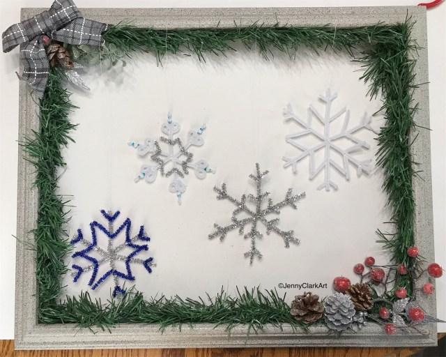 snowflake placment