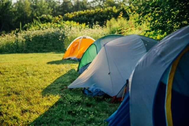 5 Ways to Make Camping Easier for You and the Fam2