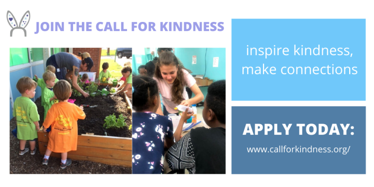 Riley's Way Foundation Call for Kindness-Contest Ends March 31, 2020