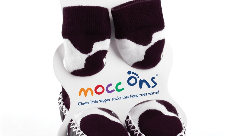 Mocc Ons and Sock Ons – Cold Weather Solution for Your Little Ones Feet