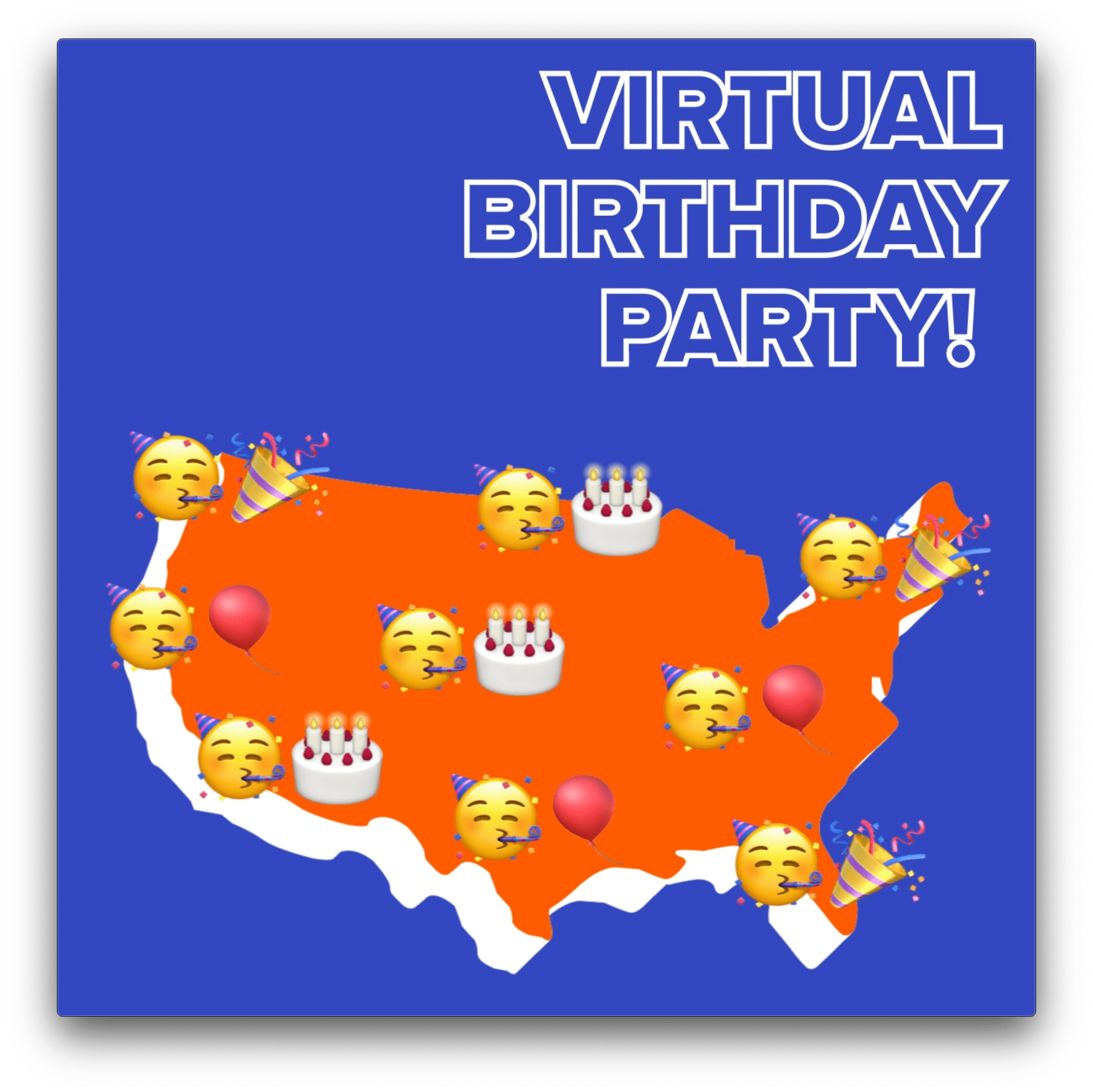Sky Zone Offers FREE Virtual Birthday Party Experience For Kids