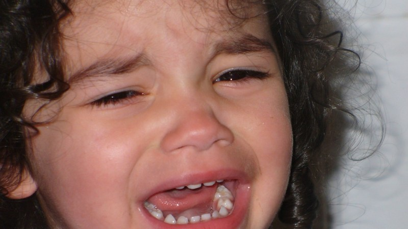 How to Handle a Child's Dental Emergency During Coronavirus