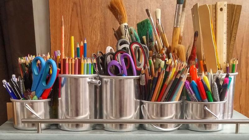 Why You Should Turn Arts and Crafts Into a Business