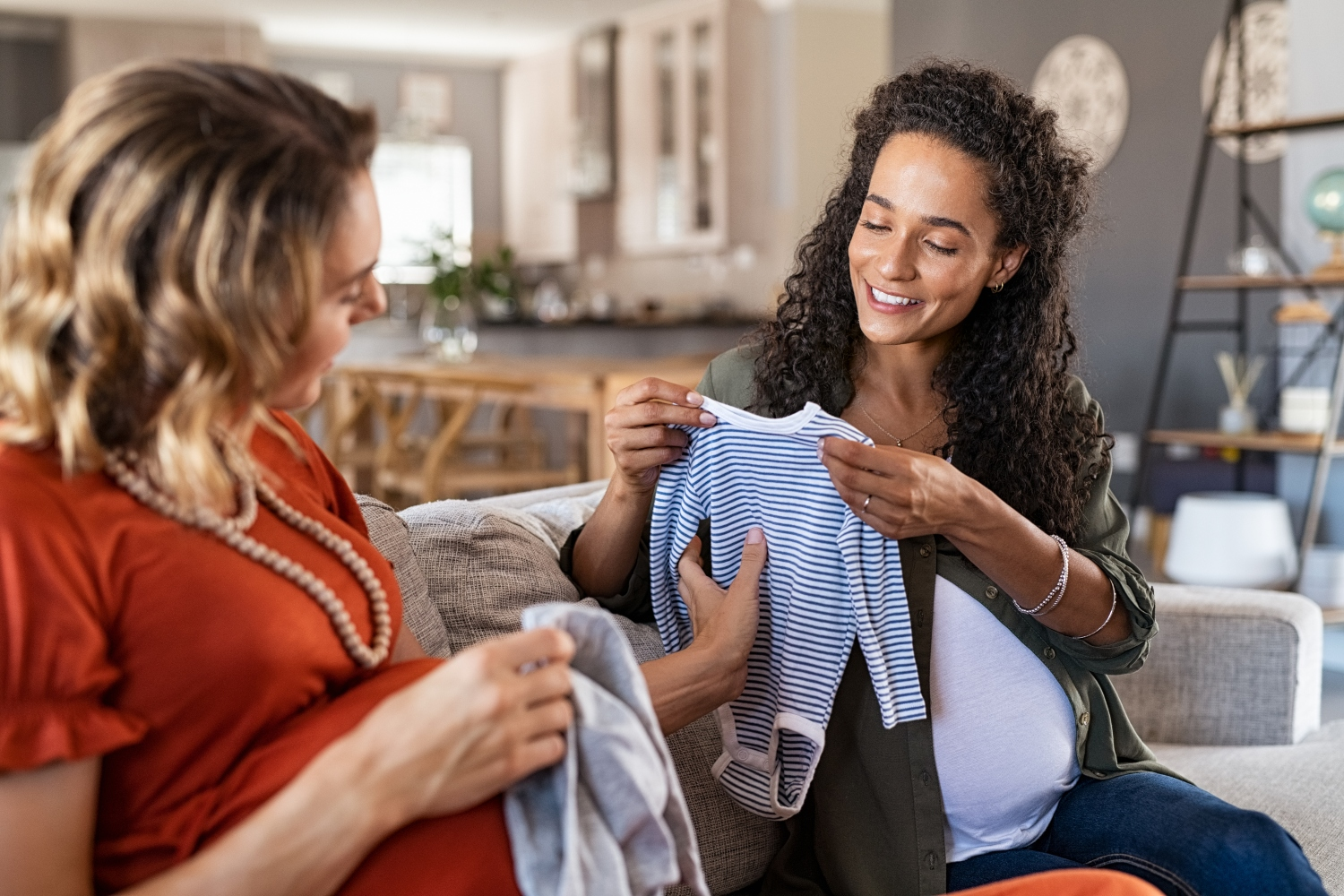 The Best Baby Shower Gifts For a First-Time Parent