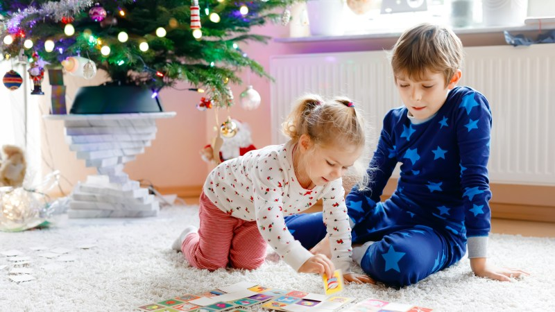 6 Fun & Festive Holiday Learning Activities for Kids this Christmas