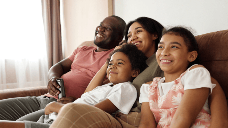 How to Find Kid-Friendly Films Everyone Will Enjoy on Family Movie Night