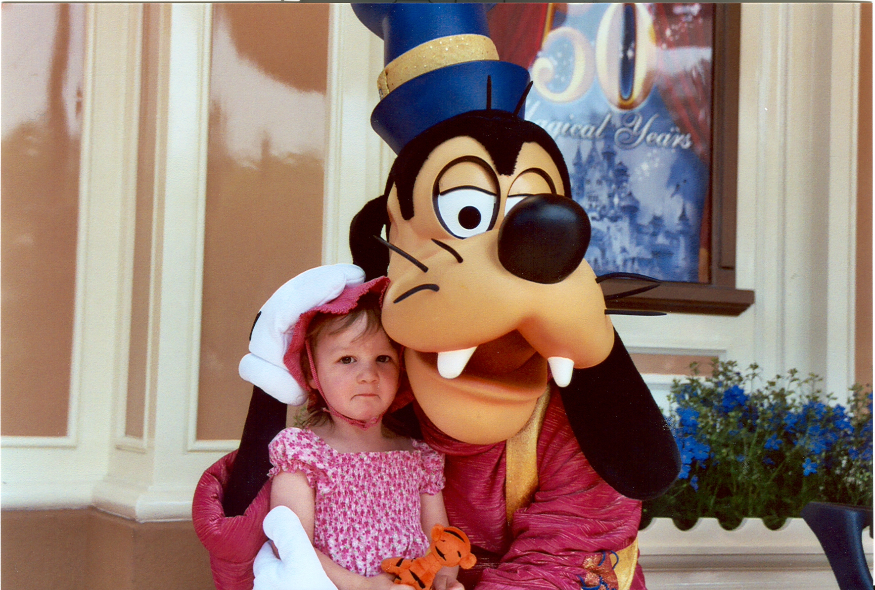 10 Tips for Planning Your First Walt Disney World Vacation