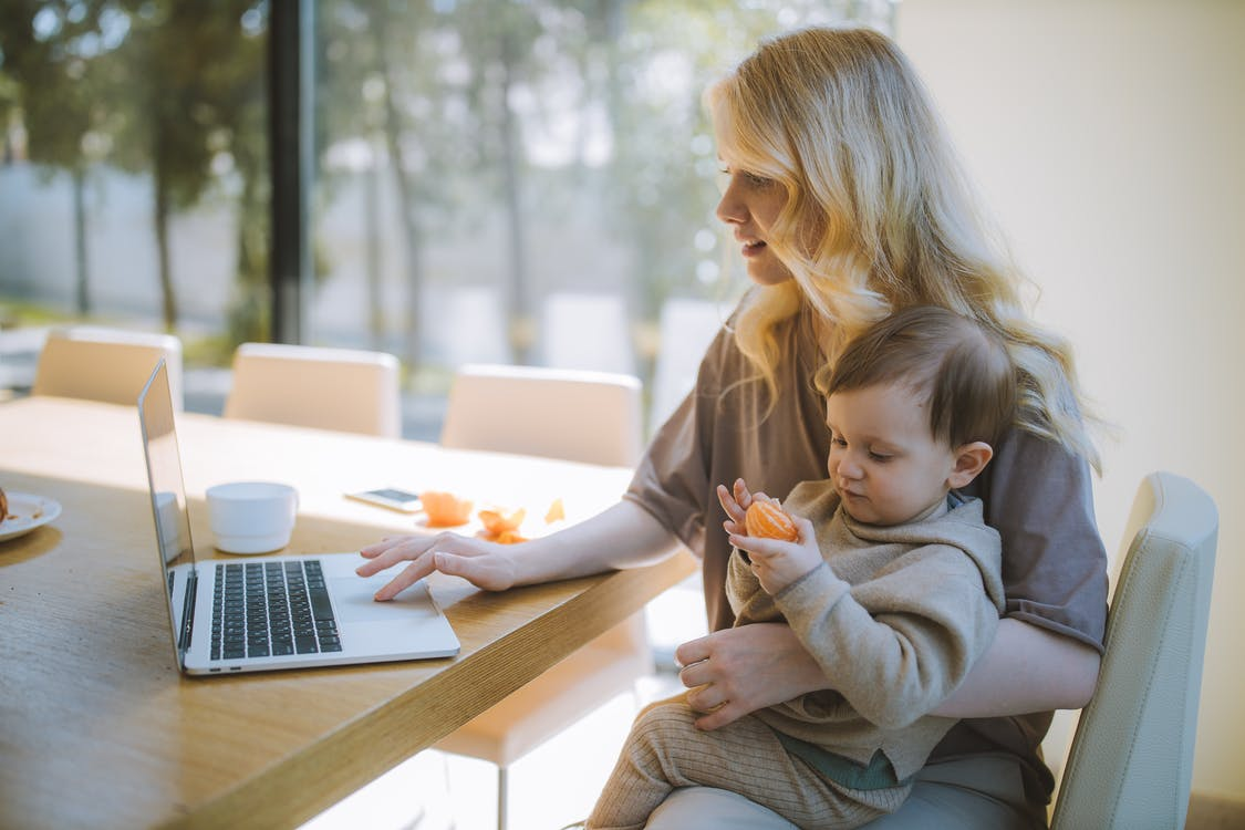 Moms! Here's How To Make a Little Extra Cash At Home!