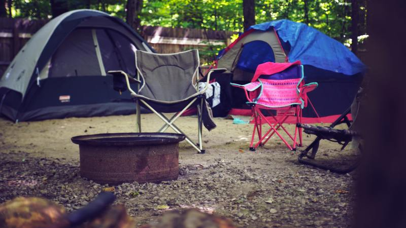 Here's Why You Should Go Camping With Your Kids