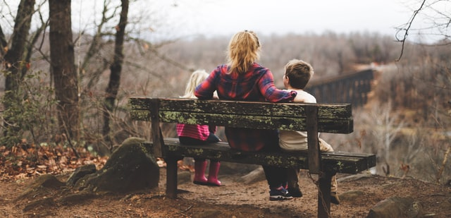 The Importance Of Asking For Help As A Parent