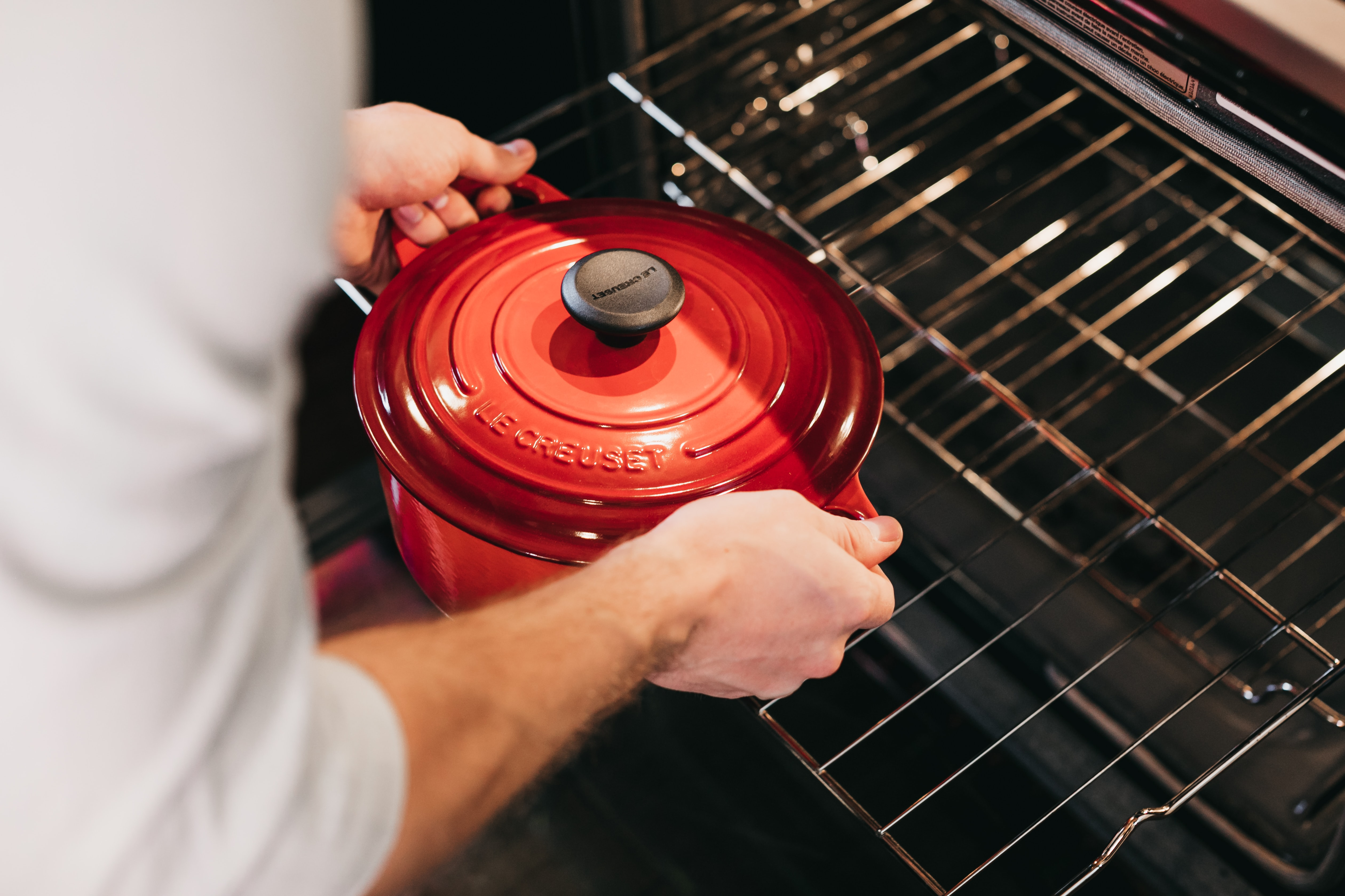 Using Modern Technology To Power Your Kitchen