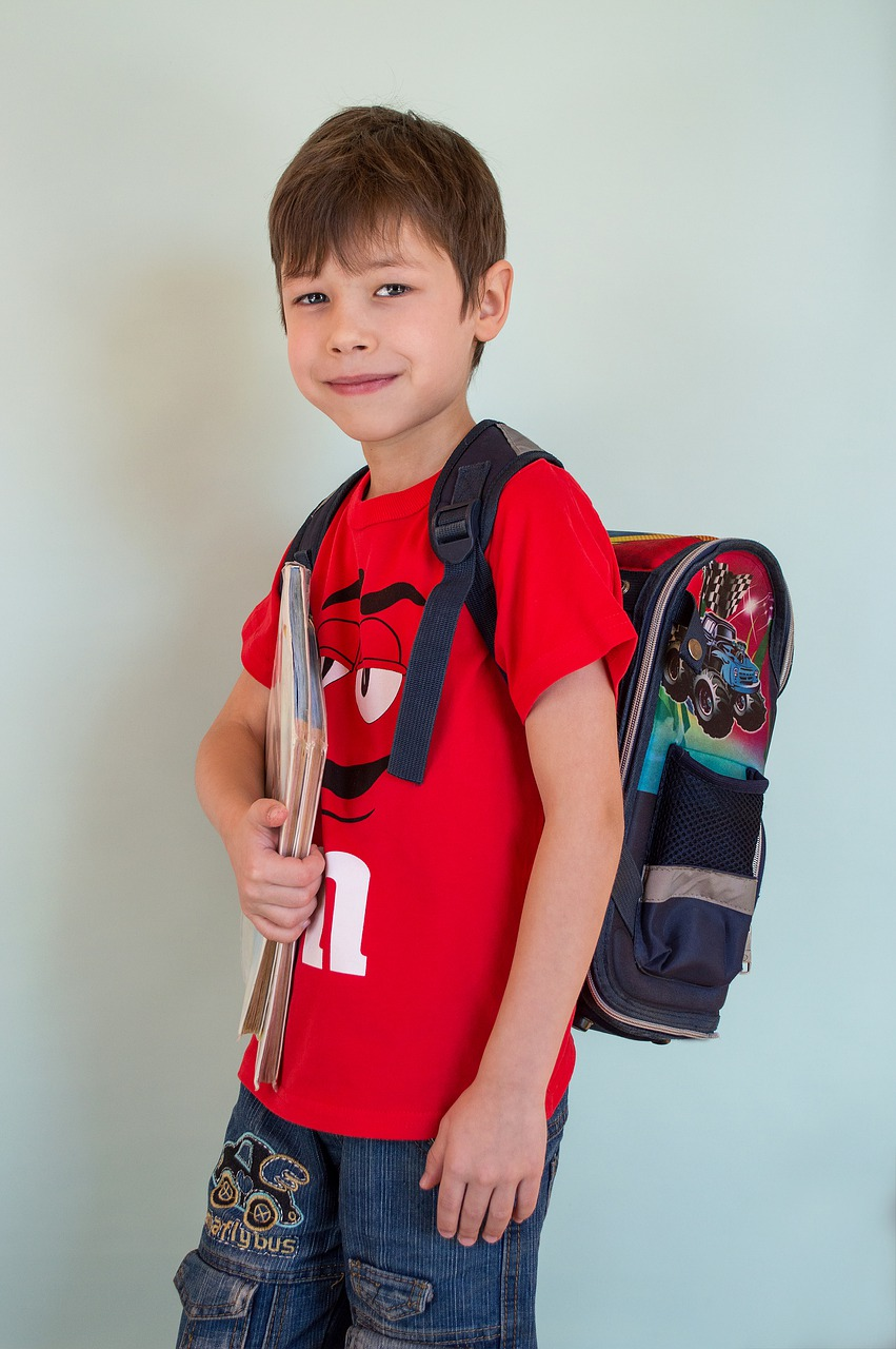 First Responders Children's Foundation to Distribute Free Backpacks to First Responder Families inMichigan
